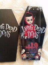 Living Dead Dolls Series 13 Jacob Open Complete Mezco