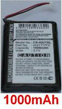 Batterie 1000mAh type IA3Y117F2 Pour Garmin Quest