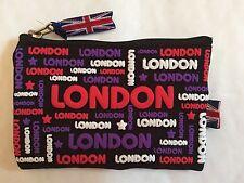 Londinese Portafoglio Soldi, Moneta Bag British, Inghilterra, UK Souvenir Regalo
