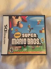 Mario Party DS - Complete Nintendo DS Game with Instructions and Case