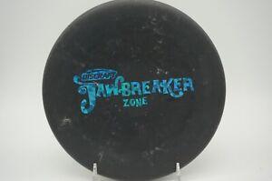Discraft Jawbreaker Zone Black 170-172g