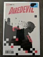 DAREDEVIL 600 DAVID AJA 1:25 INCENTIVE VARIANT NM FREE SHIPPING 👌