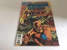 DC Comics Doom Patrol Issue #2 1987