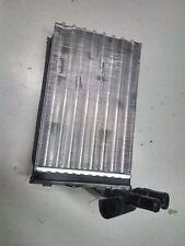 radiateur de chauffage d'habitacle renault clio williams 16s