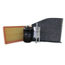 Filter Service Kit Air Oil Cabin Fuel VW Passat Audi A3 TT 1.8 2.0TFSI 118kw