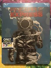 Pineapple Express Steelbook Blu-Ray Limited Edition Best Buy Exclusive NEW