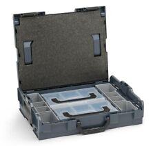 L Boxx 102 Boîte à Outils à Trier Insert de Cloisonnement L-boxx Mini