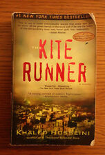 Book The Kite Runner by Khaled Hosseini See Condition