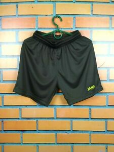 Jako Shorts Size Kids 9-10 Boys Kids Young Football Soccer