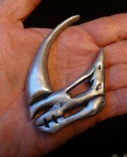 """of Two"""" Signet Pin Star Wars Mandalorian """"Clan"""