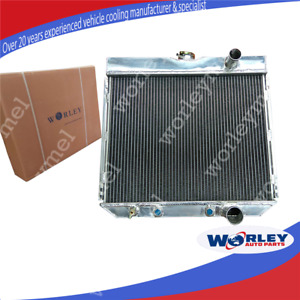 Alloy Radiator 1963-1969 for FORD FAIRLANE and 1967-1969 FORD MUSTANG