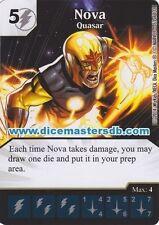 Nova Quasar #53 - Avengers vs X-Men - Marvel Dice Masters