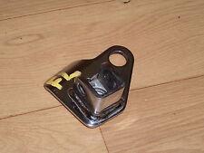 TRIUMPH BONNEVILLE AMERICA 865 EFi OEM RIDERS FRONT LEFT FOOTREST HANGER 2008