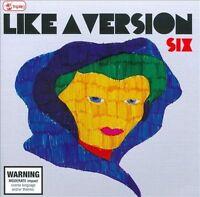 Triple J Like A Version Six CD / DVD