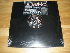 "ZAIRE BLACK bad days DJ Drez 12"" single RECORD - Sealed"