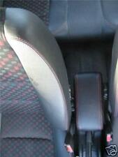 FITS ROVER 214/200/25/MG ZR ZT COUPE ARMREST COVER   LEATHER