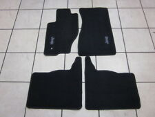 05-10 Jeep Grand Cherokee Commander New Carpeted Floor Mats Set of 4 Mopar Oem