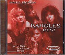 Bangles Manic Monday (Best of) Zounds CD RAR