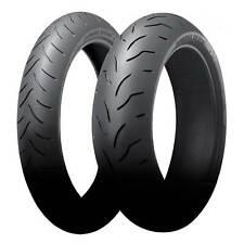 Bridgestone BT-016 Pro Hypersport 120/70 ZR17 (58W) & 190/50 ZR17 (73W) Tyres