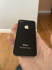 Apple iPhone 4 - 8GB - Black (Sprint) A1349 MINT CONDITION!!