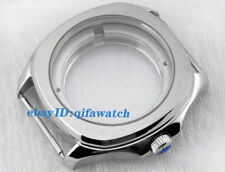P397 Stainless steel 40mm Parnis Watch Case Fit Miyota 8205/8215/821A  Movement