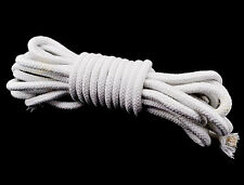 J017 Professional Stage Rope Magic Accessories Pure Cotton White Rope X 5M