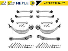 AUDI A4 A5 Q5 FRONT LOWER UPPER REAR SUSPENSION CONTROL ARMS LINKS 1160500111/HD
