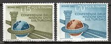 Italy - 1963 Tourism conference - Mi. 1147 MNH