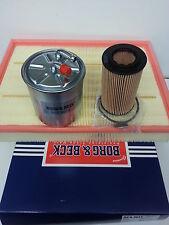 Sprinter 209 211 213 CDi Oil Air Fuel Filter Service Kit Borg & Beck 2006-10