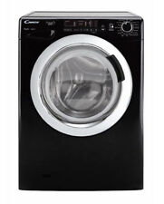 Candy GVS 169DC3 9kg Freestanding Washing Machine - Black