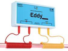 Eddy Electronic Water Descaler - Water Softener Alternative - Money Back