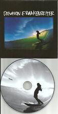 DONAVON FRANKENREITER w/ MAKING THE RECORD & W/ FRIENDS PROMO DVD VIDEO 2004
