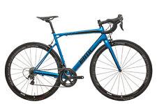 2016 BMC Teammachine SLR02 Vélo Route 54cm Carbone Shimano Ultegra Reynolds