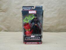 """Marvel Legends Infinite Series Dr. Strange 6"""" Action Figure NIB w BAF Hulkbuster"""