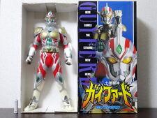 "1996 Guyferd Big 16"" Figure TAKARA Seven Star Fighting God Guyferd"