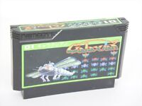 Famicom GALAXIAN 01 First Ver Cartridge Only Nintendo Namcot Game fc