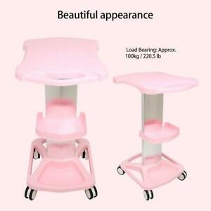 Assembled Beauty Salon Trolley Stand For Cavitation Beauty Machine Home Spa Use