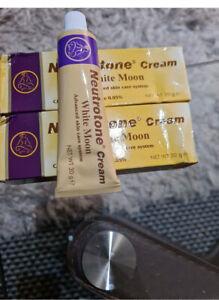 1 X Original Neutrotone cream (White Moon) lightening & brightening cream No Box