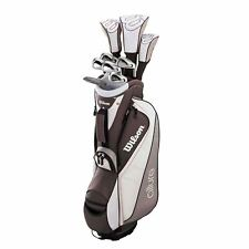 Wilson Prostaff HDX Golf Complete Set 2017 Iron 6 7 8 9 PW SW Wood Putter