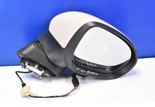 FIAT 500X 2014-2019 WING MIRROR right SIDE 7 PIN Milano Ivory