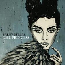 The Princess von Parov Stelar (2012), Neu OVP, 2 CD Set