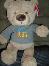 Free Hugs Bear by Gund
