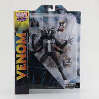 Marvel Select The Amazing Spider-Man 2 Venom PVC Action Figure Model Toy