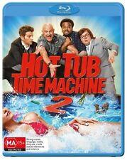 Hot Tub Time Machine 2 : NEW Blu-Ray