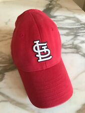 St Louis Cardinals Mlb New Era 9 Red Child's Toddler Baseball Hat Cap
