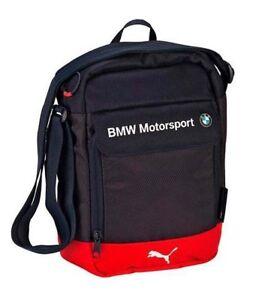 Bmw Motorsport Bag PUMA