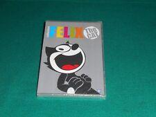 Felix The Cat Cartoon Collection (2 Dvd) Regia di Pat Sullivan