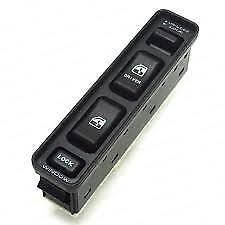 Commande interrupteur bouton leve vitre suzuki vitara 37990-60A00 gauche
