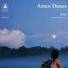 AMEN DUNES, LOVE, CD 2014