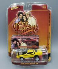 1:64 Johnny Lightning Dukes of Hazzard Daisy's Plymouth Road Runner ZINGER